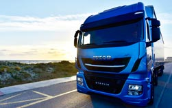 Iveco Stralis AS440S46T/P RR фото