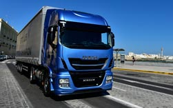 Iveco Stralis AT440S46T/P фото