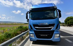 Iveco Stralis AT440S42T/P RR фото